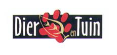 Dier & Tuin VERBOOMEN Logo